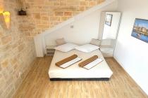 Dnevna soba, možnost spanja